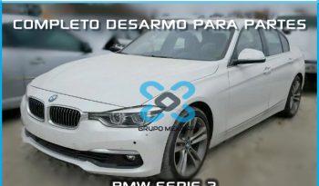 BMW SERIE 3 2018 PARA DESARME