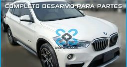 BMW X1 2017 PARA DESARME