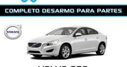 VOLVO S60 2013 PARA DESARME