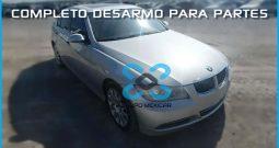 BMW SERIE 3 2008 PARA DESARME