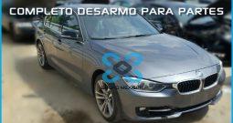 BMW SERIE 3 2015 PARA DESARME